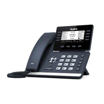 Téléphone Yealink T53W pour 3CX