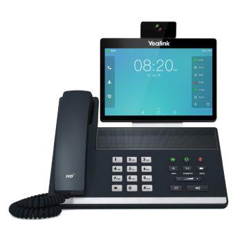 Téléphone Yealink VP59 pour 3CX