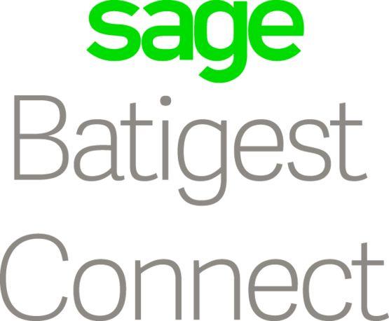 Logo Sage Batigest Connect