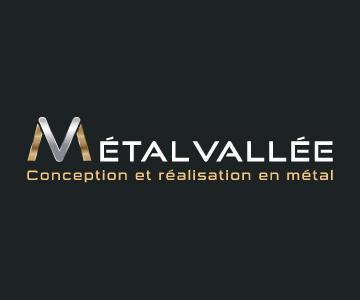 Logo Métal Vallée